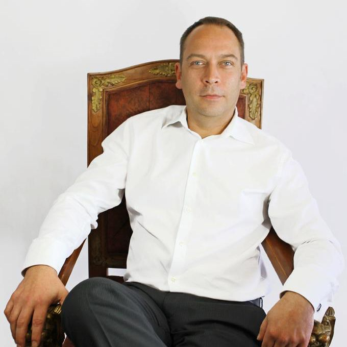Carsten Kaehler