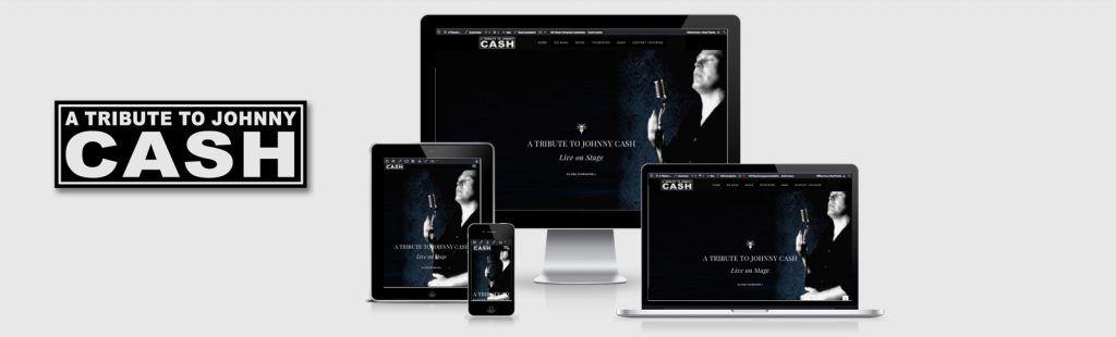 Erstellung der Homepage für