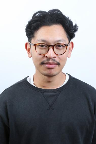 Nathaniel Gerong