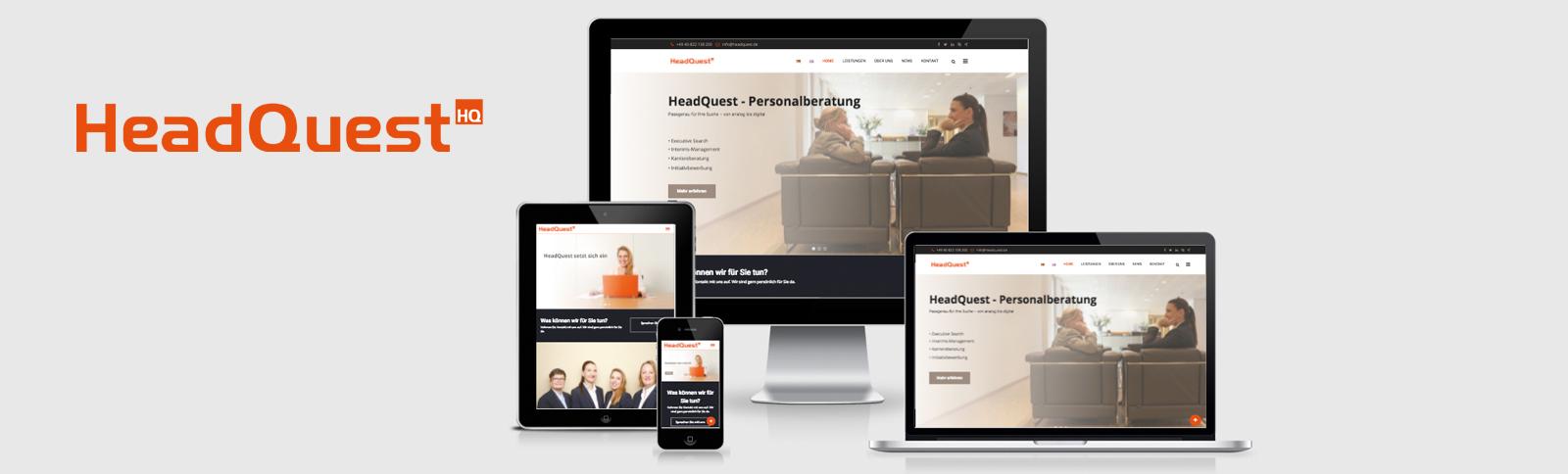 HeadQuest GmbH
