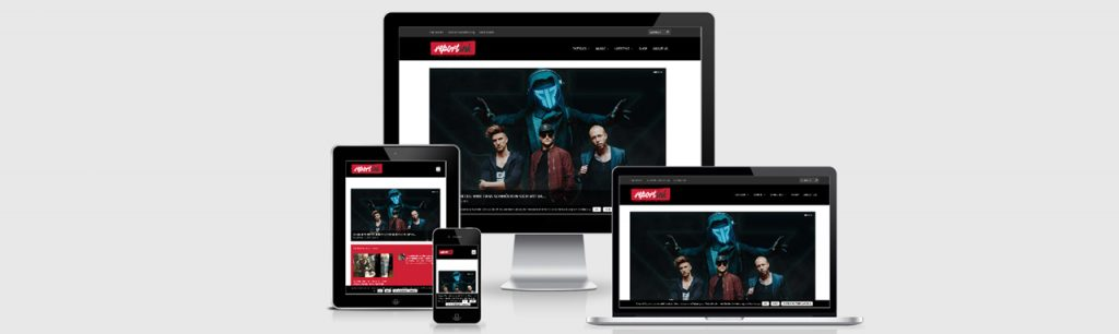 Reportink, Redesign, Online-Magazin