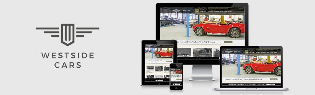 Fotoshooting und Relaunch der Homepage für westside.cars GmbH & Co. KG